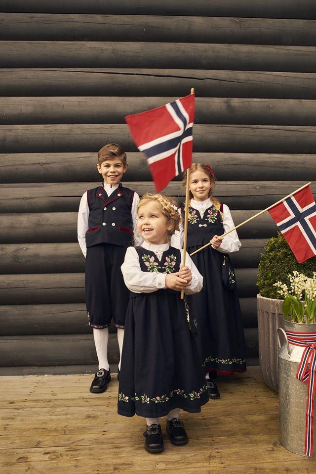 Festdrakt mskjorte kids jente rød Futurekids.no